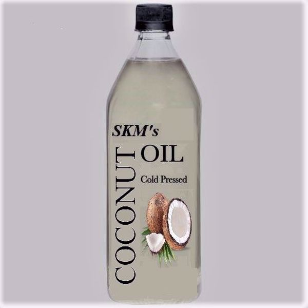 Picture of Cold Pressed Coconut Oil