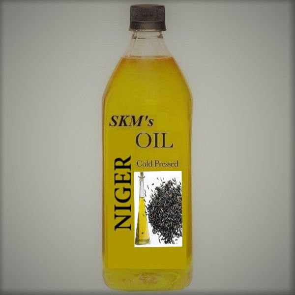 Picture of Cold Pressed Niger Oil