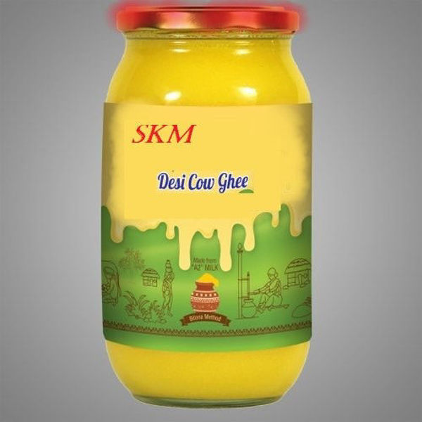 Picture of Cow Ghee (Vedic)