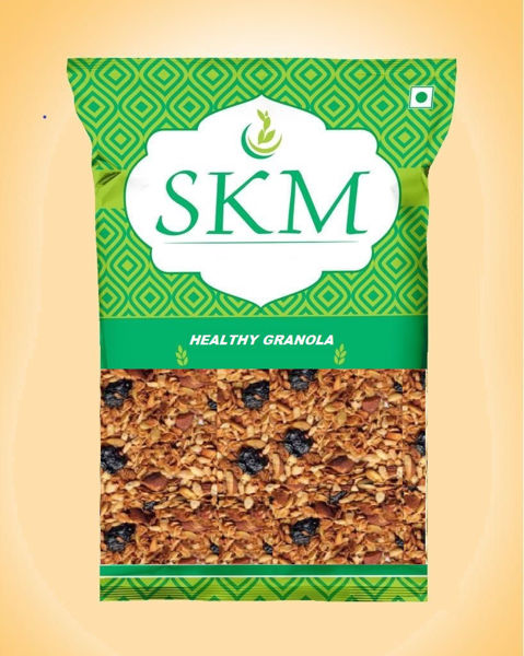 Picture of Healthy Granola