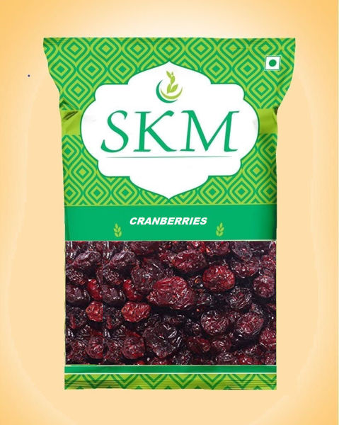Picture of Cranberries (Whole)