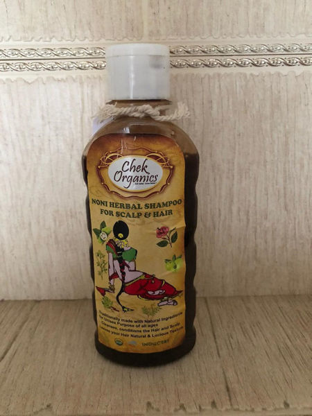 Picture of Herbal Shampoo